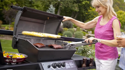GRILL BROIL KING MONARCH