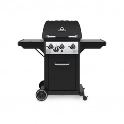 Grill gazowy Royal 340 Black