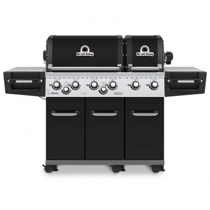 Grill gazowy Regal XL